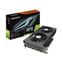 VGA GIGABYTE GeForce RTX™ 3060 EAGLE OC 12G GV-N3060EAGLE OC-12GD