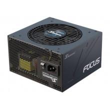 Power Supply ATX 650W Seasonic Focus GM-650 80+ Gold, 120mm fan, Semi-modular, S2FC