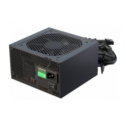 Power Supply ATX 700W Seasonic A12-700, 80+, 120mm fan, Flat black cables, S2FC