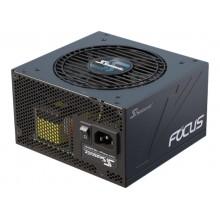 Power Supply ATX 750W Seasonic Focus GM-750 80+ Gold, 120mm fan, Semi-modular, S2FC .