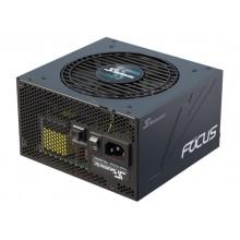 Power Supply ATX 750W Seasonic Focus GX-750 80+ Gold, 120mm, Full Modular, Fanless until 30 % load