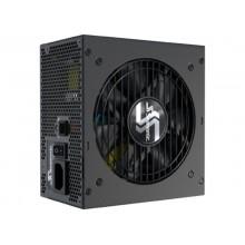 Power Supply ATX 750W Seasonic Focus PX-750 80+ Platinum, 120mm, Full Modular, Fanless until 30 % .