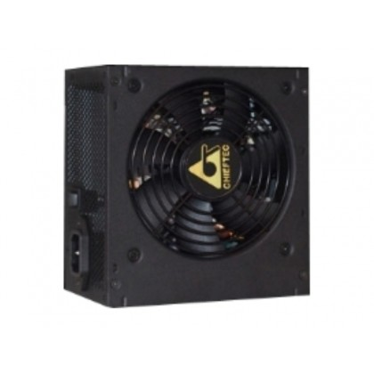 Power Supply ATX 500W Chieftec TASK TPS-500S, 80+ Bronze, Active PFC, 120mm silent fan