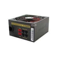 "PSU XILENCE XP850MR9, 850W, ""Performance X"" Series / Modular, ATX 2.4, 80 PLUS® Gold, Active PFC, 135mm fan"