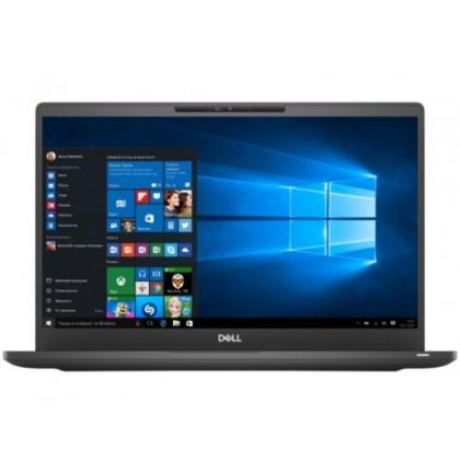 DELL Latitude 7300 Carbon Fiber 13.3'' FHD WVA AG SLP (Intel® Core™ i5-8265U 8GB 256GB SSD Intel UHD 620 Graphics Ubuntu)