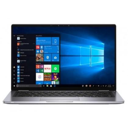 DELL Latitude 7400 2-in-1 14'' FHD SLP Touch AR+AS (Intel Core i5-8265U 8GB 256GB SSD Intel® UHD 620 Graphics Win10Pro), Machined Aluminium