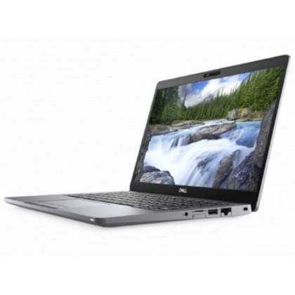 DELL Latitude 5310 Gray, 13.3'' FHD WVA AG SLP (Intel® Core™ i5-10210U 8GB 256GB SSD Intel® UHD Graphics Win10Pro)