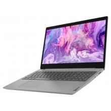 "NB Lenovo 15.6"" IdeaPad 3 15IIL05 Grey (Core i3-1005G1 8Gb 256Gb Intel UHD Graphics)"