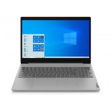 "NB Lenovo 15.6"" IdeaPad 3 15IGL05 Grey (Pentium N5030 8Gb 256Gb)"