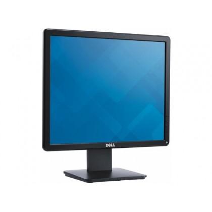 "17.0"" DELL ""E1715S"", Black (1280x1024, 5ms, 250cd, CR 1000:1, D-Sub, Displayport)"