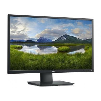 27.0'' DELL IPS LED E2720H Black (5ms, 1000:1, 300cd, 1920x1080, 178°/178°, VGA, DisplayPort, VESA. )