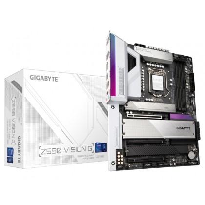 GIGABYTE Z590 VISION G ATX
