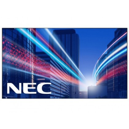 "55"" Display NEC MultiSync X554UNS-2"