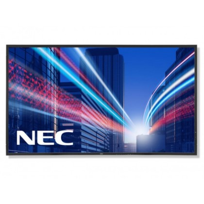 "55"" Display NEC MultiSync UN552V"