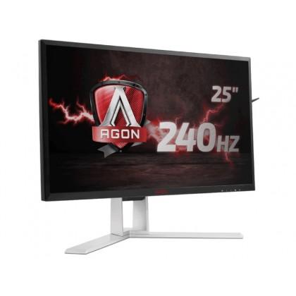 """24.5"""" AGON LED AG251FZ Black"""
