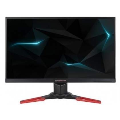 "27.0"" ACER IPS LED Predator XB271HK 4K ZeroFrame Black/Red"