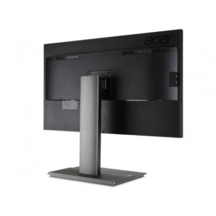 """32.0"""" ACER IPS LED B326HK 4K ZeroFrame Black/Silver"""