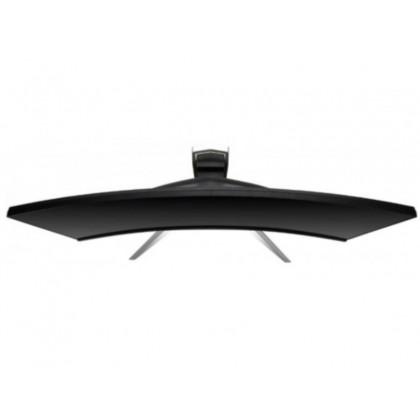"""34.0"""" ACER IPS LED XR342CK Curved ZeroFrame Black/Silver"""