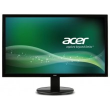 "21.5"" ACER LED K222HQ Glossy Black"