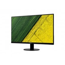 "21.5"" ACER IPS LED SA220QA ZeroFrame Black"