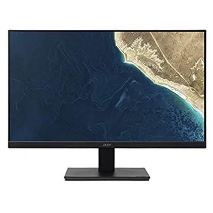 """27.0"""" ACER IPS LED V277 Zeroframe Black (4ms, 100M:1, 250cd, 1920x1080, 178°/178°, VGA, HDMI, DisplayPort, Audio Line-out, VESA) [UM.HV7EE.004]"""