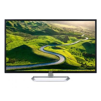 "31.5"" ACER IPS LED EB321HQU White (4ms, 1200:1, 300cd, 2560x1440, 178°/178°, DVI, HDMI, DisplayPort,  Speakers 2 x 2W, USB Hub: 5 x USB3.1, Audio Line-out, VESA) [UM.JE1EE.A01]"