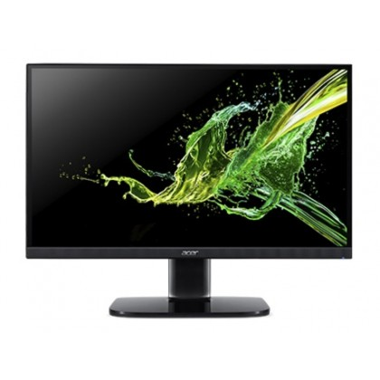 "27.0"" ACER IPS LED KA272BI Glossy Black (1ms, 100M:1, 250cd, 1920x1080, 178°/178°, VGA, HDMI, AMD Free-Sync, VESA) [UM.HX2EE.009]"