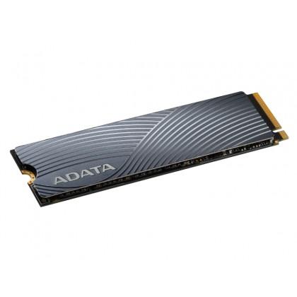 .M.2 NVMe SSD    250GB ADATA Swordfish [PCIe 3.0 x4, R/W:1800/900MB/s, 100/130K IOPS, 3DTLC]