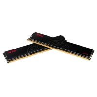 8GB DDR4-2666MHz  ADATA XPG  Hunter, PC21300, CL16-18-18, 1.2V, Intel XMP 2.0, Black Heatsink