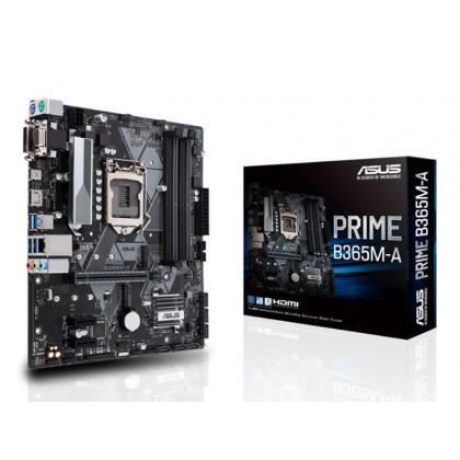 MB ASUS PRIME B365M-A, mATX