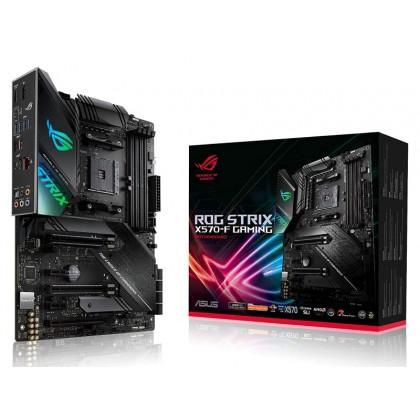 MB ASUS ROG STRIX X570-F GAMING  ATX