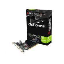 BIOSTAR GeForce GT730  4GB GDDR3, 128bit, 700/1333Mhz, 1xVGA, 1xDVI, 1xHDMI, Single fan, Low profile, Retail (VN7313TH41)