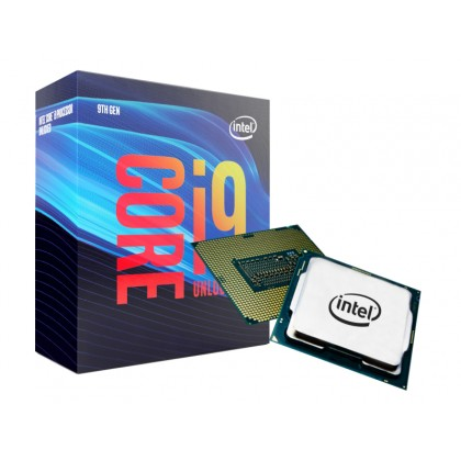 CPU Intel Core i9-10900F 2.8-5.2GHz (10C/20T, 20MB, S1200, 14nm, No Integrated Graphics, 65W) Box