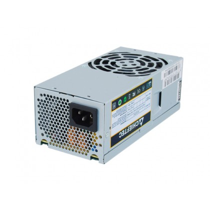 Power Supply TFX 350W Chieftec GPF-350P, 80+ Bronze, Active PFC, 80mm silent fan