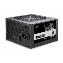 Power Supply ATX 700W Deepcool DA700N, 80+ Bronze, Active PFC, 120 mm silent fan