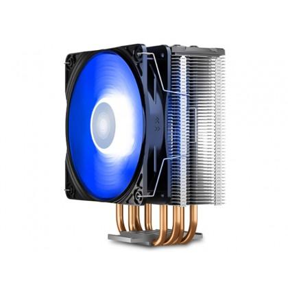 """AC Deepcool """"GAMMAXX GTE V2"""" (<27.8dBA, 500-1650RPM, 65.5CFM, 120mm, RGB, 130W, 650g.)"""