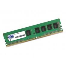 4GB DDR4-2400  GOODRAM, PC19200, CL17, 512x8, 1.2V