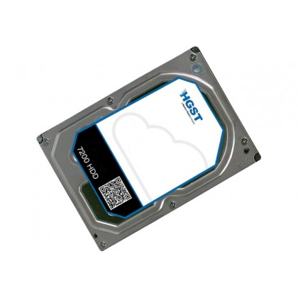 "3.5"" HDD 500GB  Hitachi HCS725050VLA380  CinemaStar 7K500, 7200rpm, 8MB, SATAII, NP"