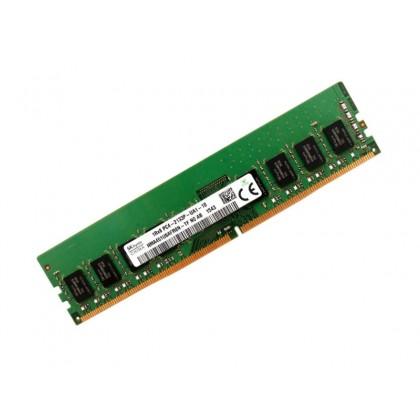 4GB DDR4- 2666MHz   Hynix Original  PC21300, CL19, 288pin DIMM 1.2V