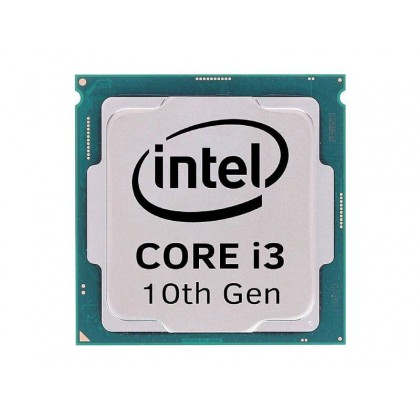 CPU Intel Core i3-10105 3.7-4.4GHz (4C/8T, 6MB, S1200, 14nm, Integrated UHD Graphics 630, 65W) Tray
