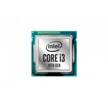 CPU Intel Core i3-10105F 3.7-4.4GHz (4C/8T, 6MB, S1200, 14nm, No Integrated Graphics, 65W) Tray