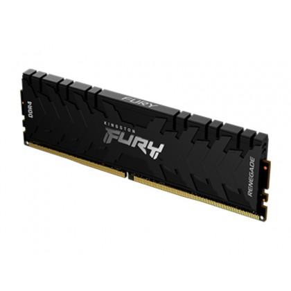 16GB DDR4-3200MHz  Kingston FURY Renegade (KF432C16RB1/16), CL16-18-18,1.35V, Intel XMP 2.0, Black