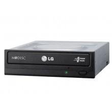 "DVD-RW Drive  LG HLDS ""GH24NSD5"" (SATA), Black, Bulk"