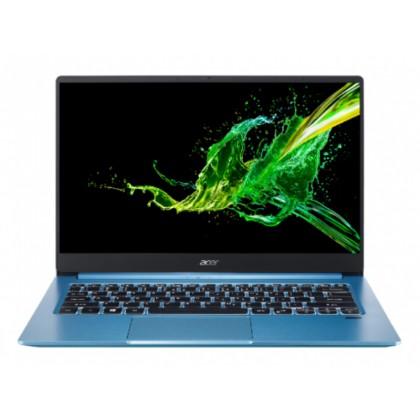 """ACER Swift 3 Aqua Blue (NX.A0PEU.005) 14.0"""" IPS FHD (Intel Core i3-1115G4 8GB 256GB SSD Intel UHD Graphics No OS)"""