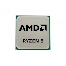 AMD Ryzen 5 2600, Socket AM4, 3.4-3.9GHz (6C/12T), 16MB L3, No Integrated GPU, 12nm 65W, tray