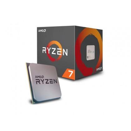AMD Ryzen 7 3700X, Socket AM4, 3.6-4.4GHz (8C/16T), 32MB Cache L3, No Integrated GPU, 7nm 65W, Box