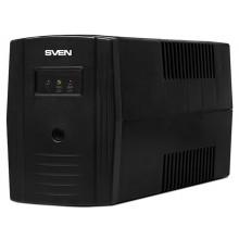 SVEN Pro 600, 600VA/360W
