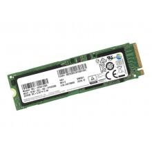 .M.2 NVMe SSD    128GB Samsung SM961 [PCIe 3.0 x4, R/W:3100/700MB/s, 330/170K IOPS, Polaris, +MLC+]