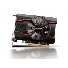 Sapphire PULSE Radeon RX 550 2GB GDDR5 64Bit 1206/6000Mhz, DVI-D, HDMI, DisplayPort, Single Fan, Intelligent Control III, Lite Retail