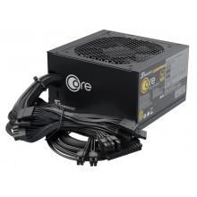Power Supply ATX 650W Seasonic Core GC-650 80+ Gold, 120mm fan, S2FC